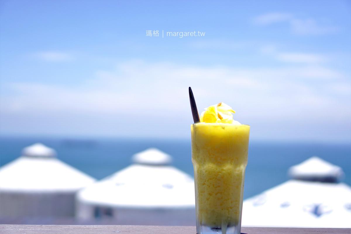 最新推播訊息:馬祖最美日落餐廳。無敵海景、網美打卡裝置任你拍