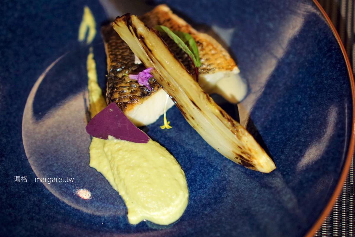 瓏山林蘇澳飯店一泊二食|新任名廚經典晚宴。2020夏季菜單