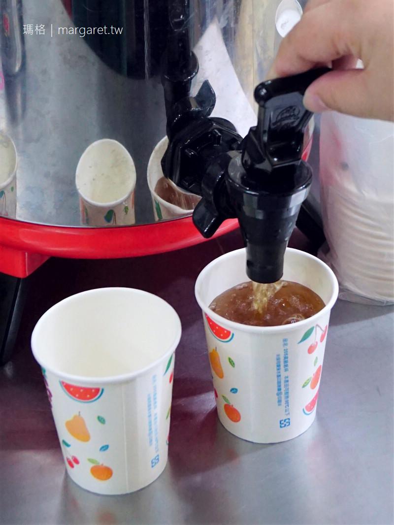 顏記廣東潮汕腸粉。現點現做料豐味美|嘉義文化路夜市小吃