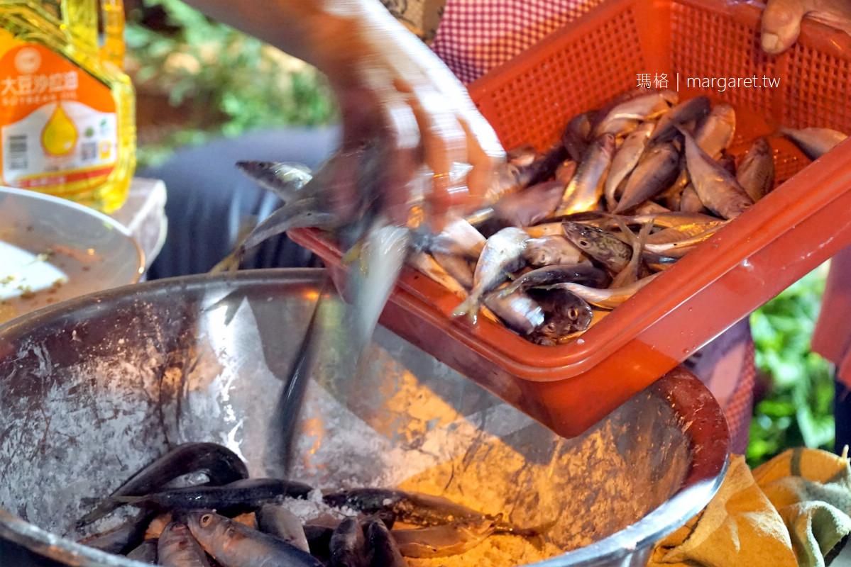 牽罟嘉年華。體驗馬祖傳統捕魚技法 北竿海洋之旅