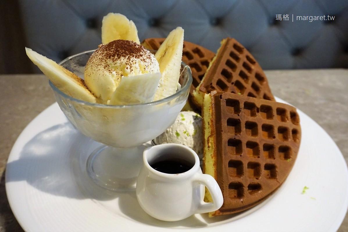 咖朵咖啡 Caldo Cafe。台北東區|現烤熱甜點 x 自家烘焙咖啡 #茹茹食記