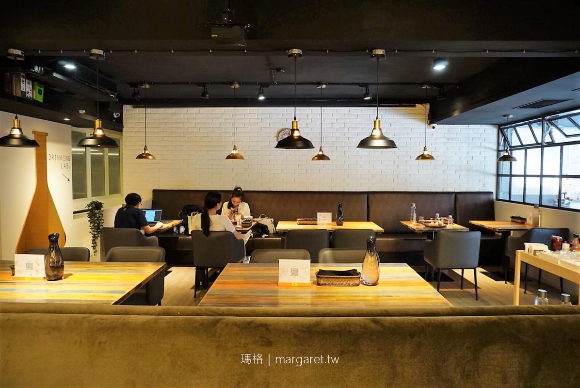 Brunch lab早午餐食驗室。台北大安區|網美餐廳的實驗精神 #茹茹食記