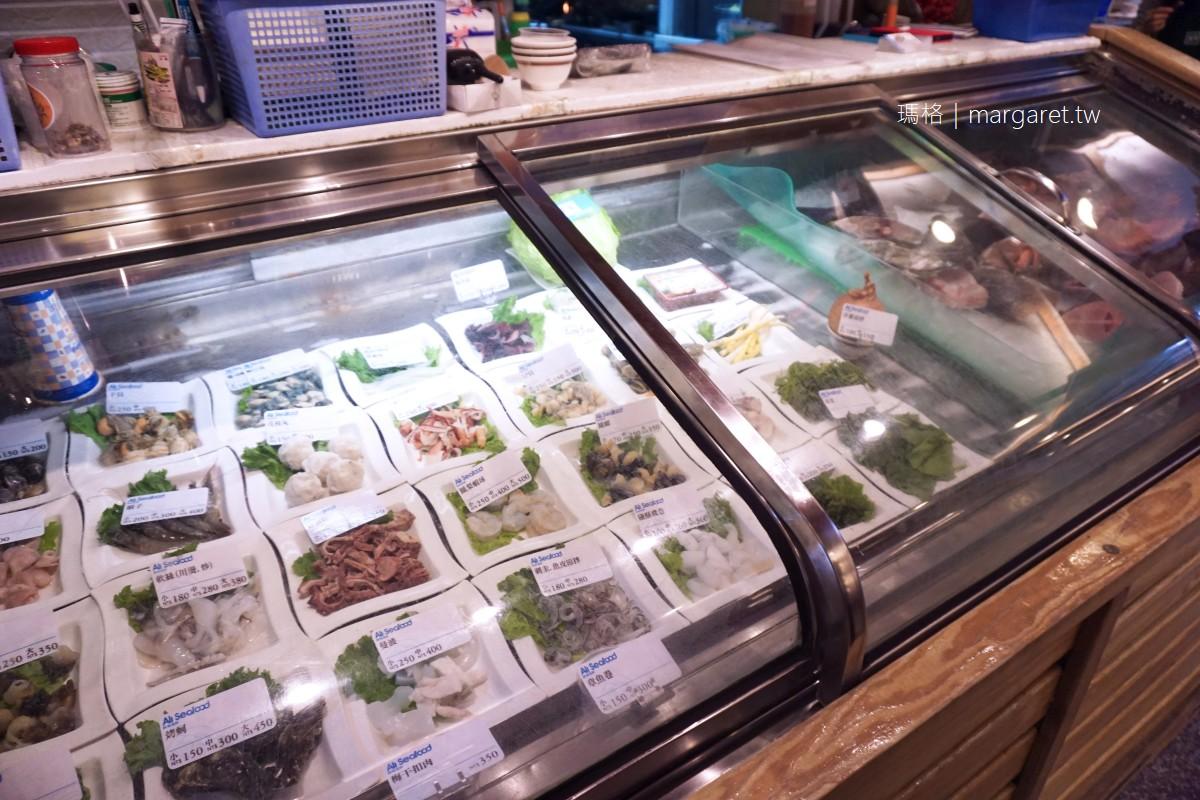 後壁湖阿利海產。墾丁平價觀光海鮮料理|紅到被飯店收購