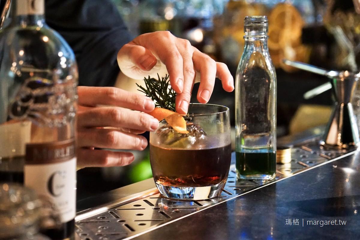 COP Bar。嘉義質感小酒吧|敬所有的先驅者