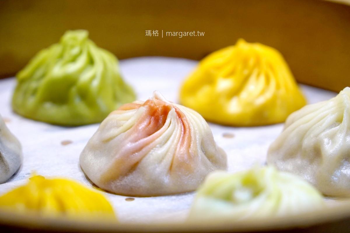 點水樓。七彩冠軍小籠包豐美滋味|台北江浙料理。2020米其林必比登推薦(二訪更新)