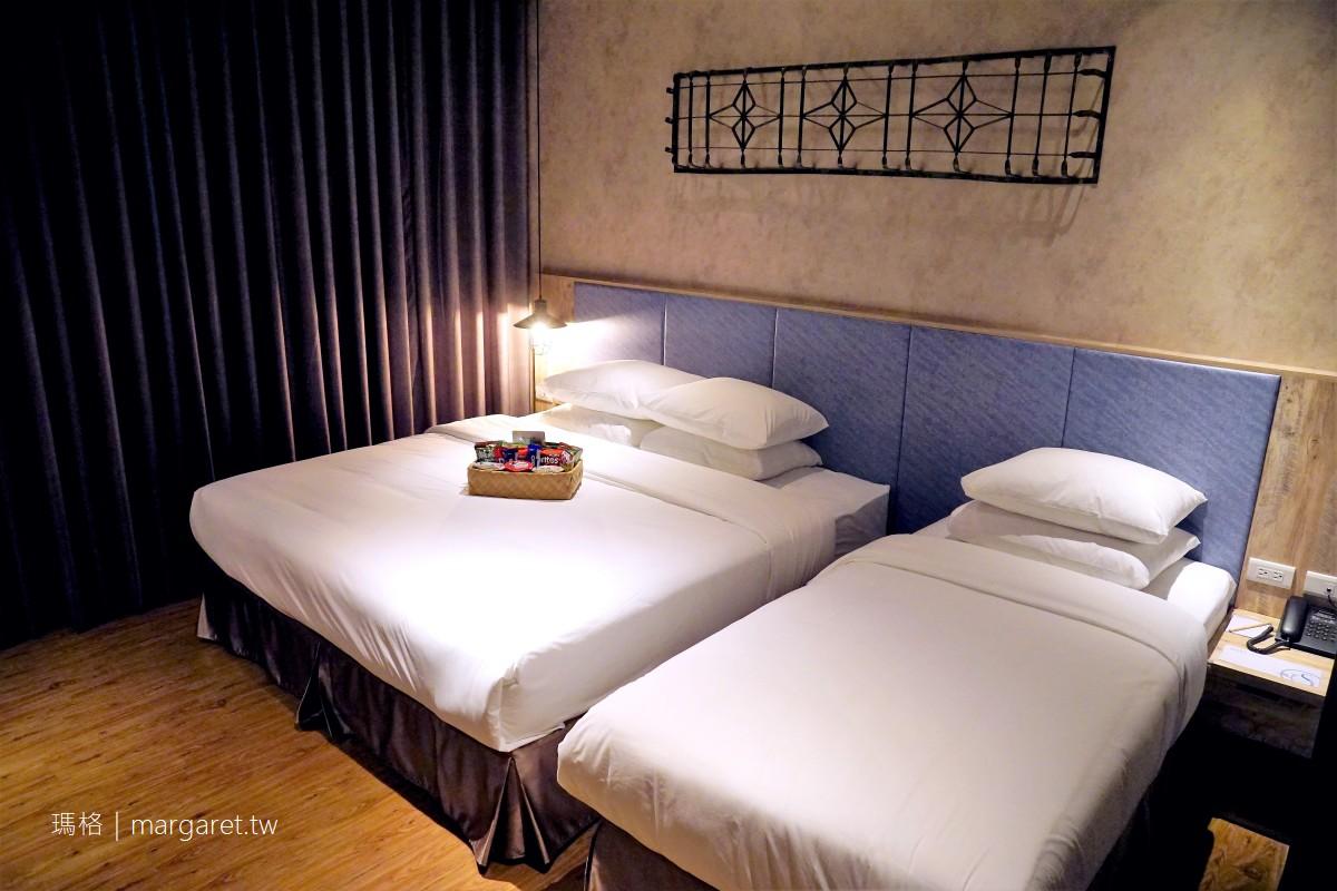 最新推播訊息:暖時逸旅。台南風格旅店|距離充滿故事性的米街很近