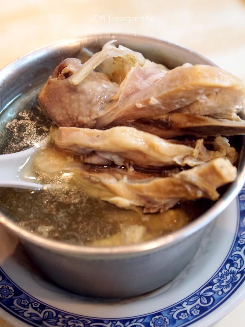 施家鮮肉湯圓。延三夜市人氣美食|2020米其林必比登推薦