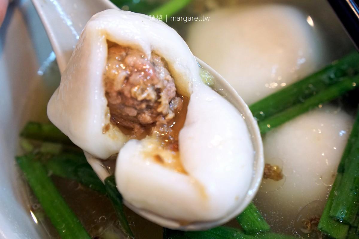 最新推播訊息:賣湯圓賣到被米其林推薦。台北延三夜市傳奇