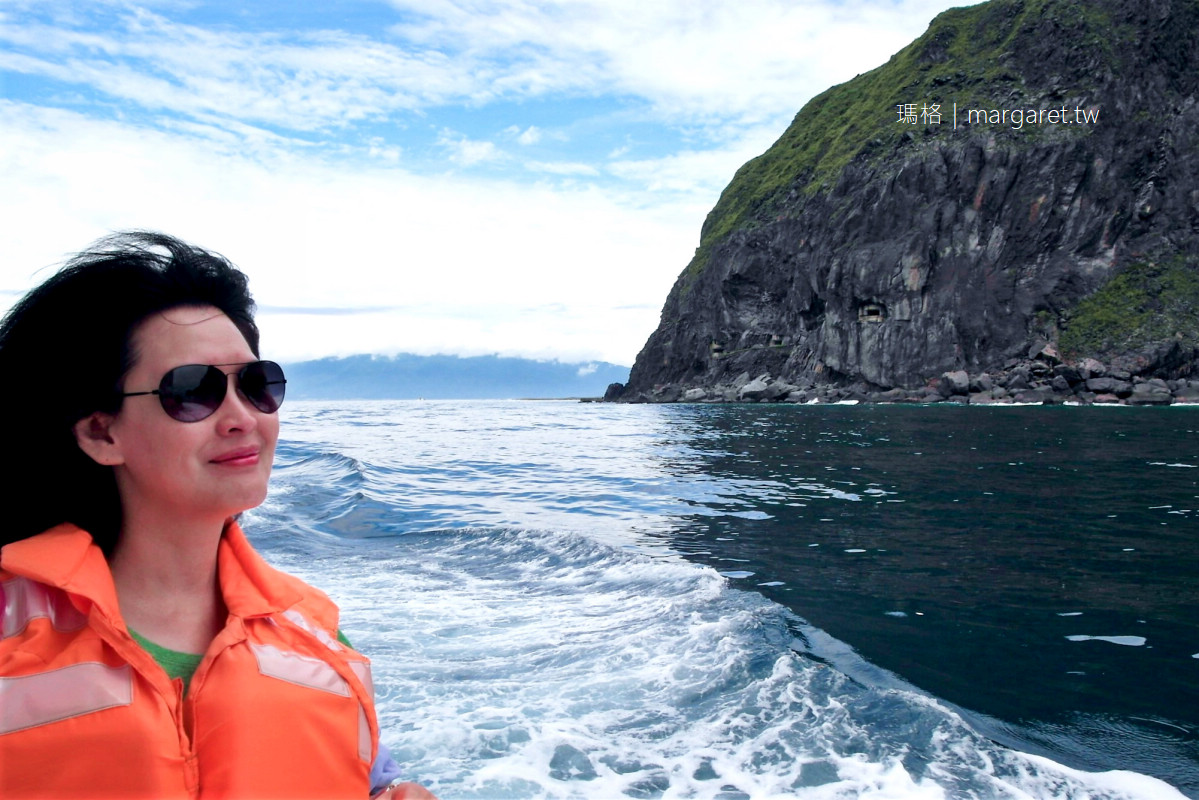 2021宜蘭賞鯨半日遊。龜山島登島3月開放申請|揭開牛奶海、無人島神秘面紗