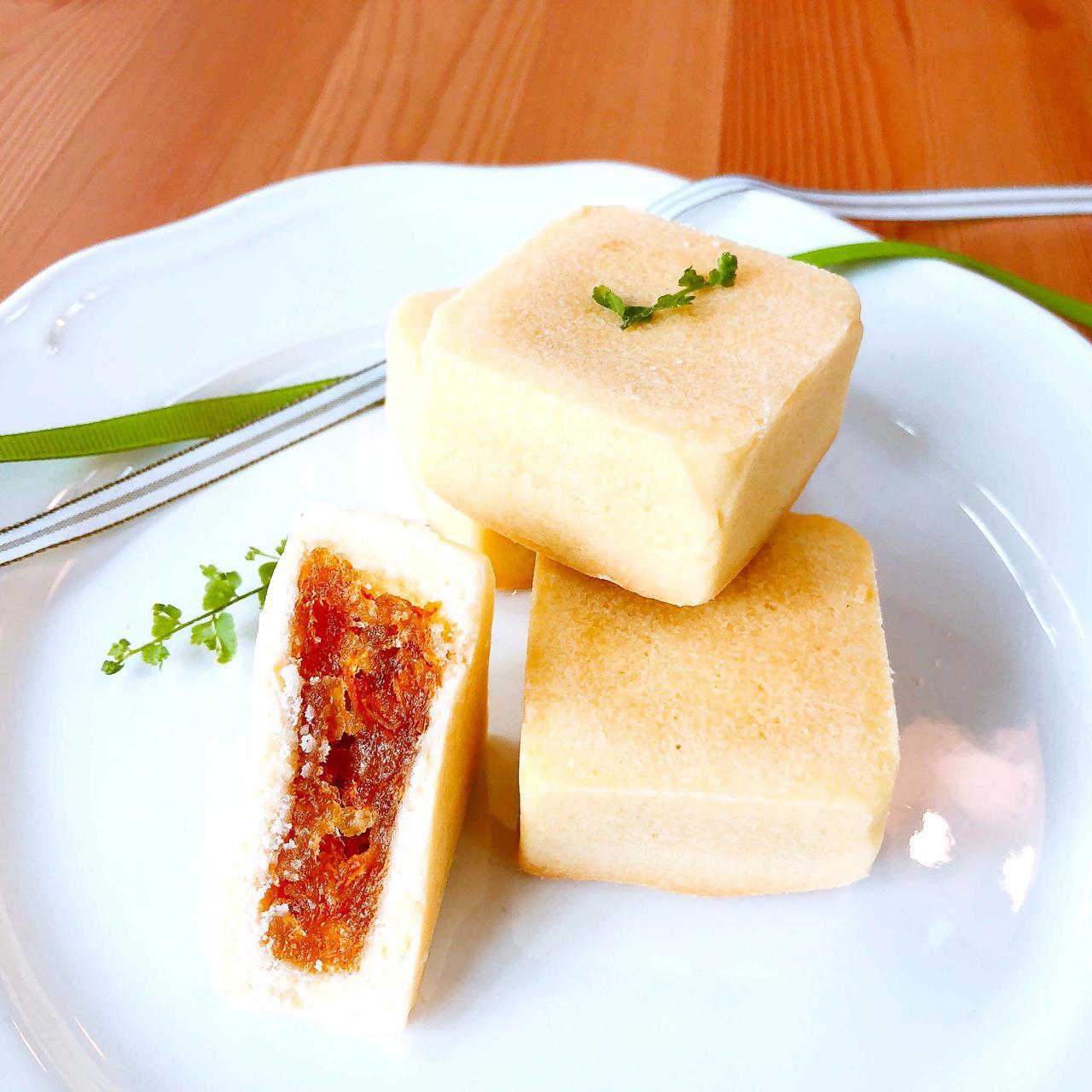 橘之鄉水晶棗月餅。中秋團購開跑|銷魂流蜜夾心。讓老饕起雞皮疙瘩的美味