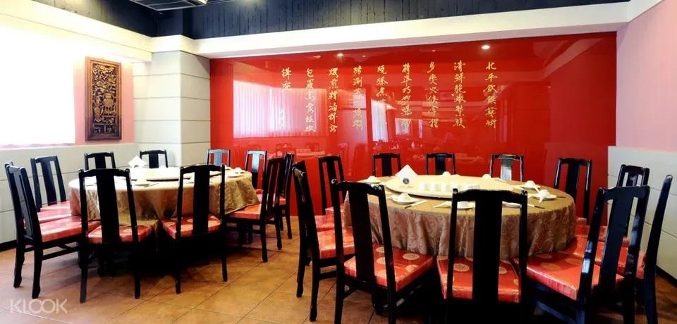 北平喜來順餐廳。捷運南京三民站美食|酸菜白肉鍋、烤鴨三吃線上預訂9折