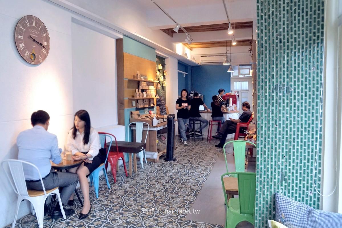 花磚咖啡淺嚐館。嘉義平價精品咖啡|南院旅墅飯店旁