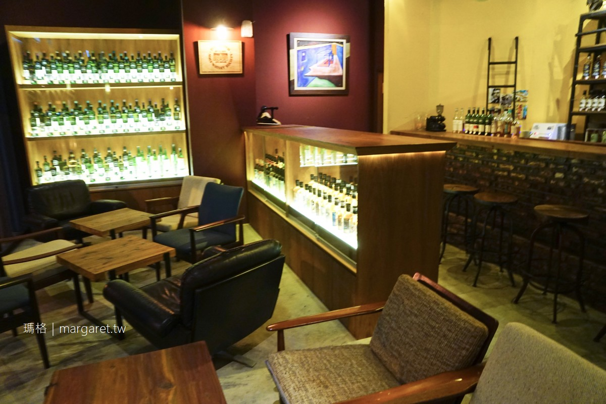 K.C Cigar Bar 凱西雪茄館台南店|Hand-made Cuba Cigar, whisky, wine & cocktail