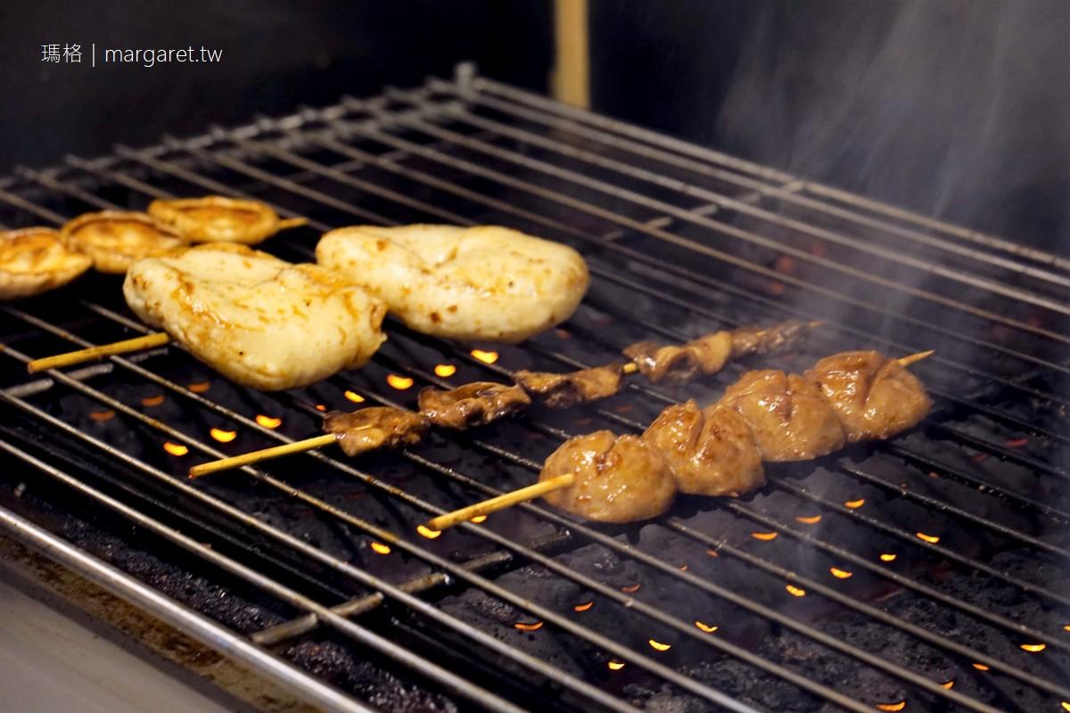 木子串燒。礁溪宵夜酒食|銅板價美味燒烤