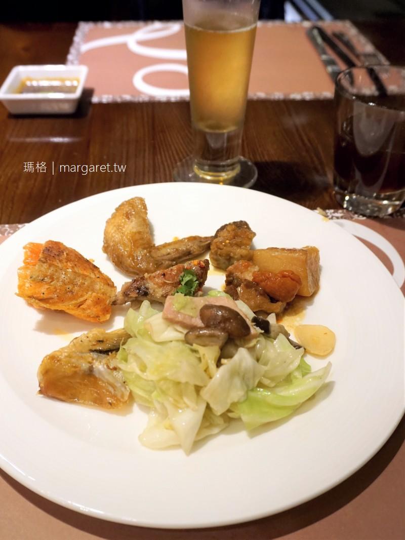 饗聚廚房結婚周年快樂|台北花園大酒店Buffet自助餐。線上預訂82折