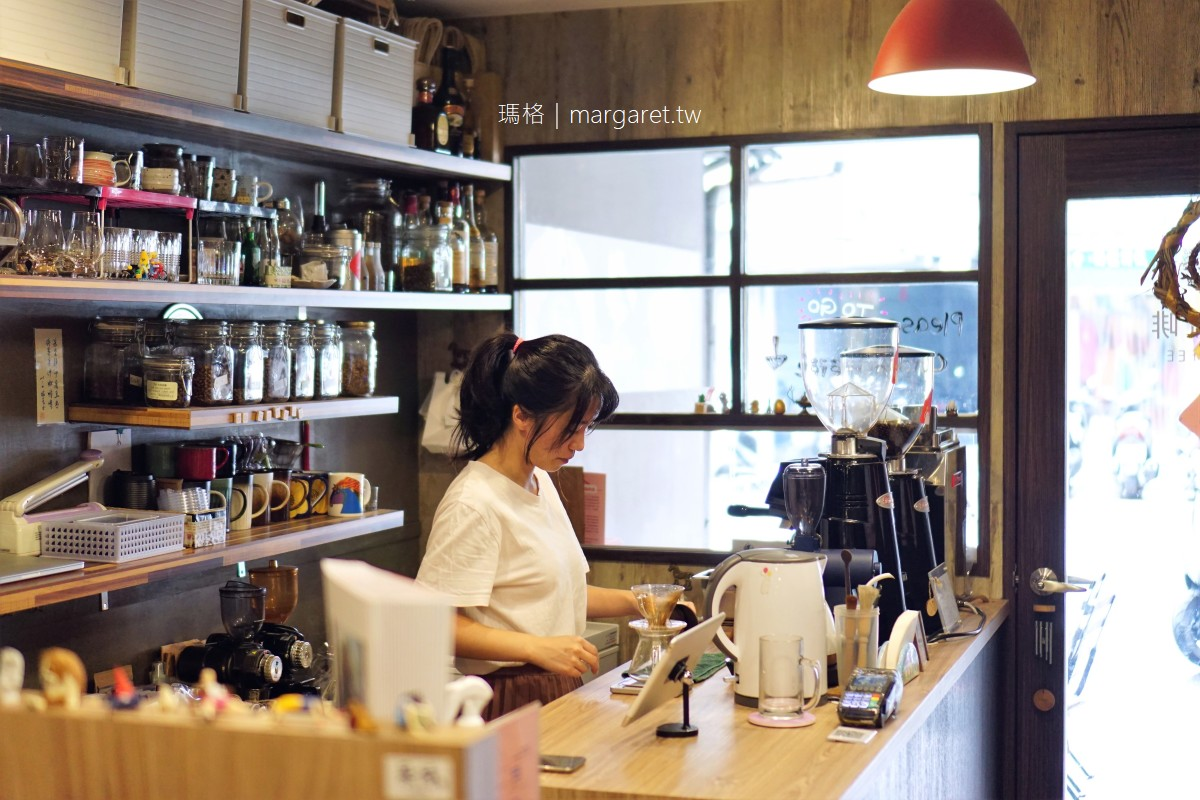 2020萬華老城咖啡香。一杯一腳印|用咖啡館串聯老靈魂與真青春