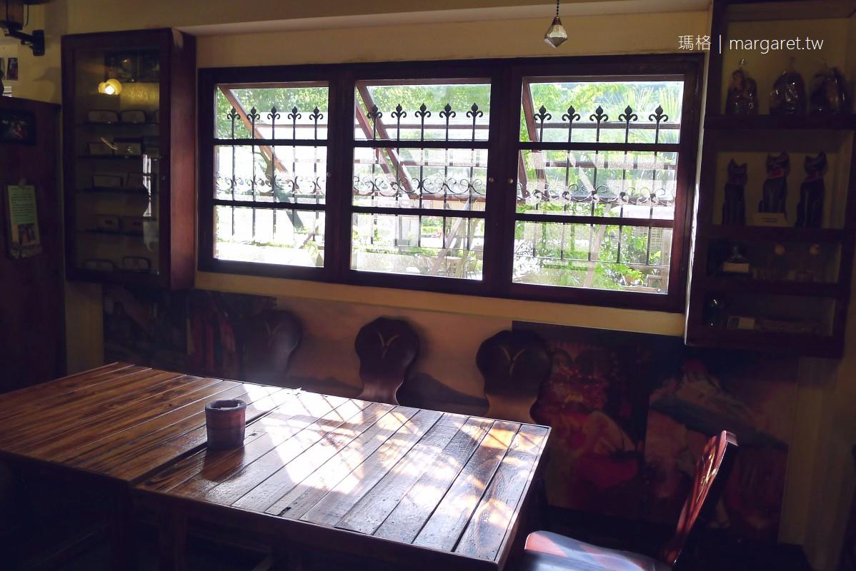 莫內花園咖啡農莊。鯉魚潭周邊好咖啡|花蓮壽豐鄉