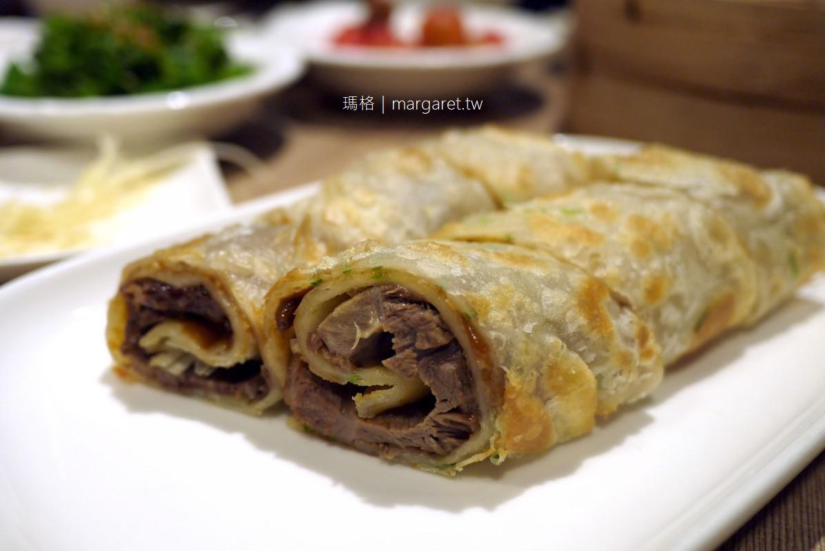 十里安手麵。慶城街1號|捷運南京復興站美食