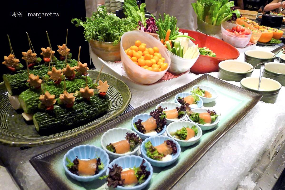 欣葉日本料理吃到飽。台北健康店|嚴選新鮮水產、牧產與野菜