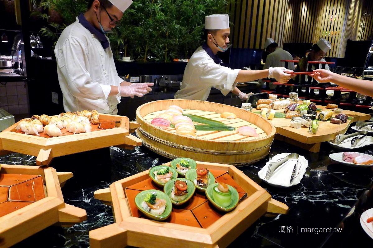 最新推播訊息:欣葉日本料理吃到飽|新鮮水產、牧產與野菜