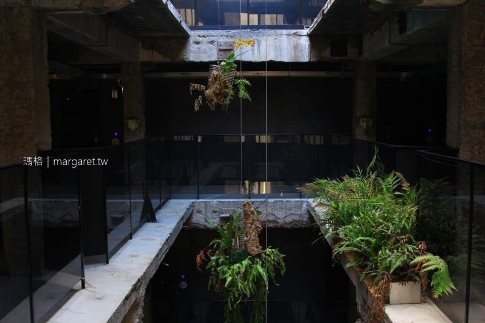 最新推播訊息:廢墟飯店之美。國際建築團隊改造台中車站附近老大廈