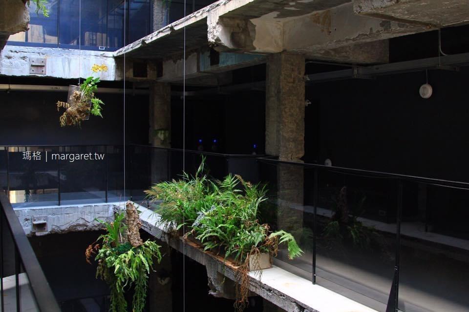 植光花園酒店 SOF HOTEL。老建築自然美|近台中火車站  #威宏遊記
