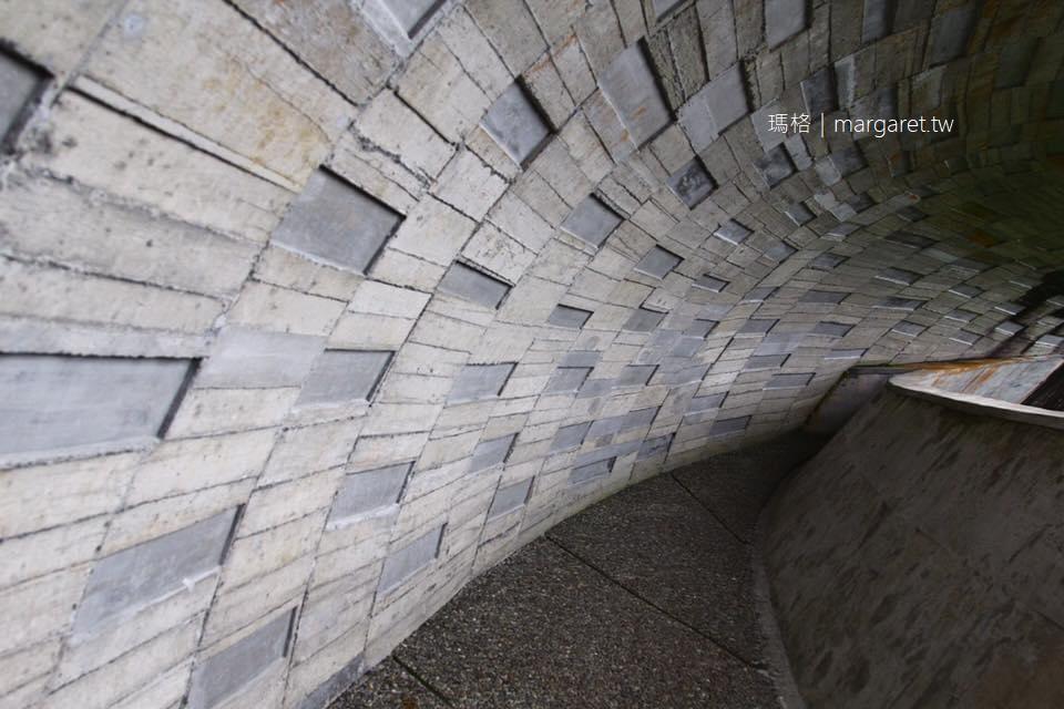 櫻花陵園。宜蘭IG熱點|黃聲遠建築師經典作品  #威宏遊記