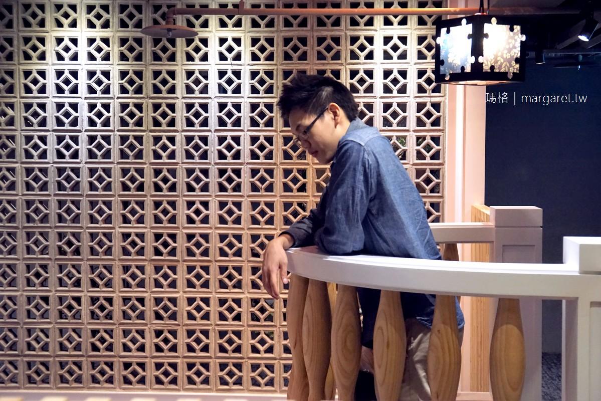 Cho hotel 町記憶旅店3館。西門印象|台北老城凝視 @瑪格。圖寫生活