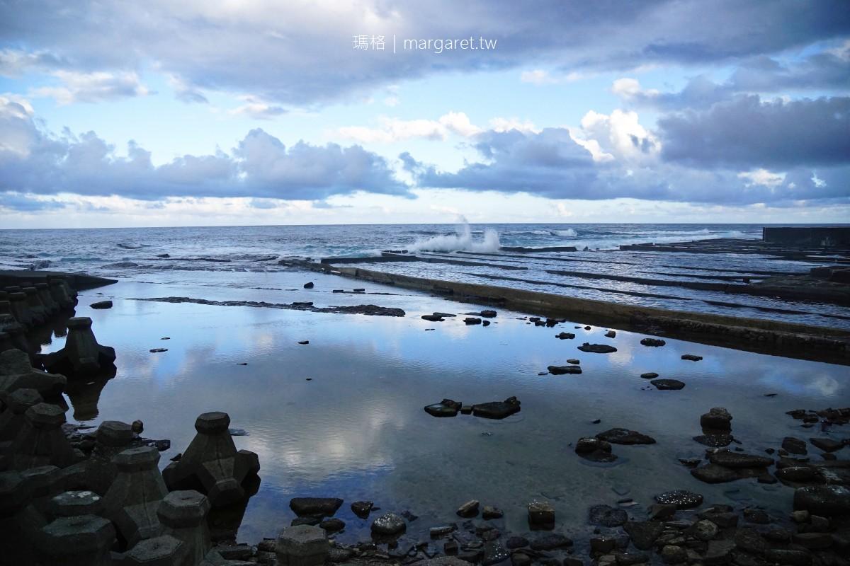 最新推播訊息:馬崗也有天空之境。台灣最東邊漁村半日遊