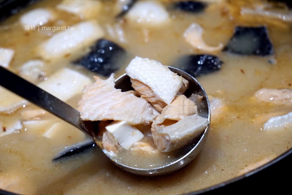 MJ Kitchen魚百匯。鮭魚十吃料理線上預訂64折起|台北國泰萬怡酒店自助餐廳