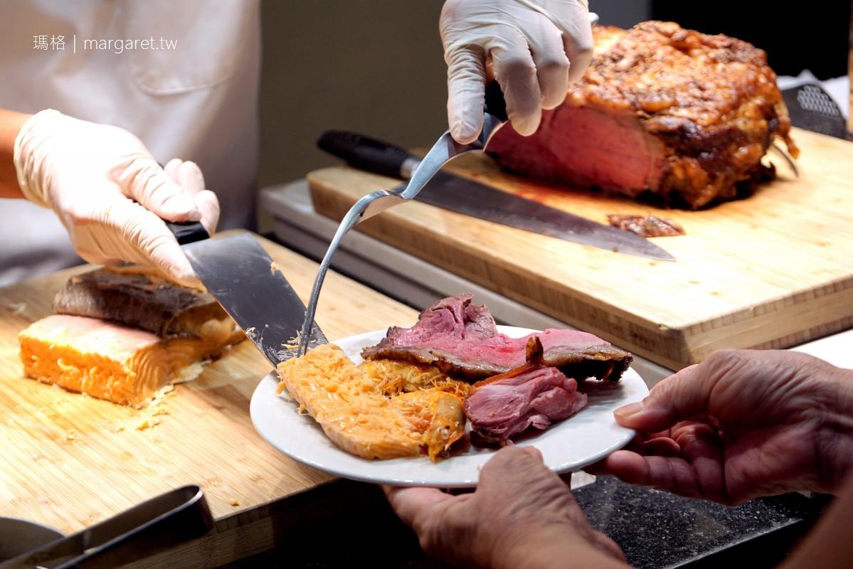 台北Buffet自助餐吃到飽6家|星級饗宴。健康餐食