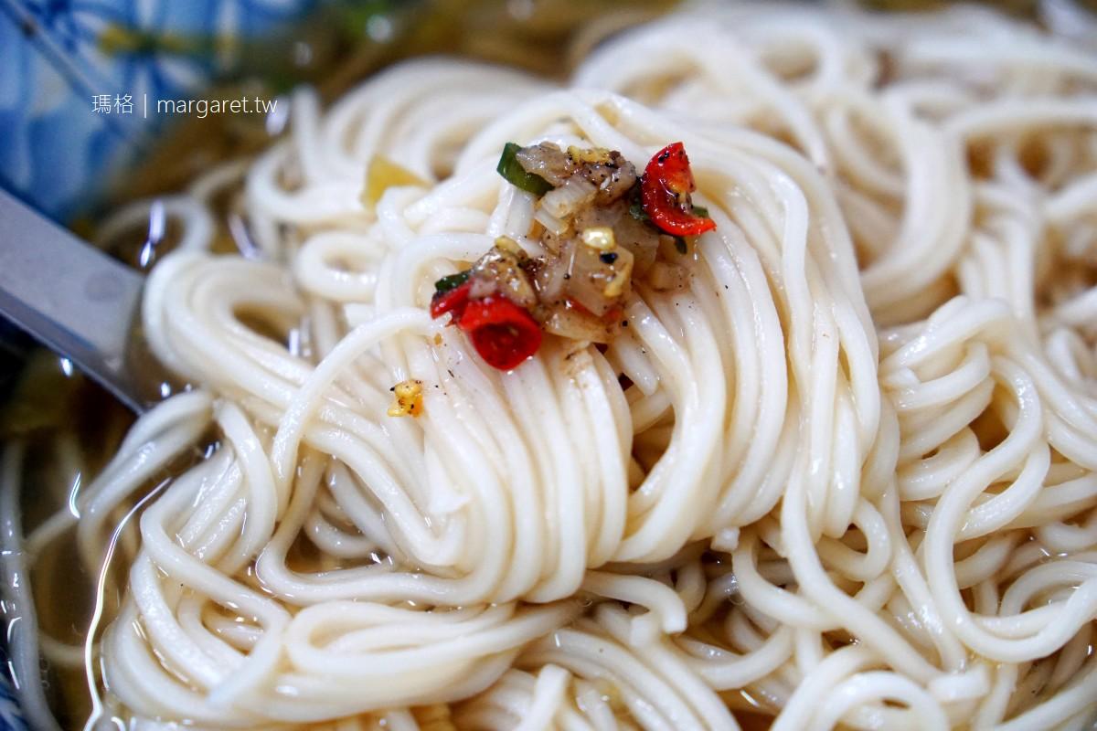 上海未名麵點。台中70年老字號早午餐|最好吃的都免費。2020米其林必比登推薦