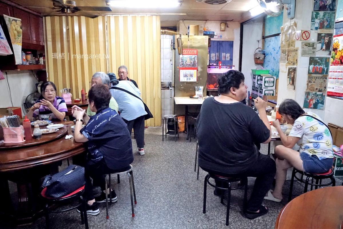 富貴亭飲食部。台中80年老店|當歸鴨湯醇厚溫潤可續加。2020米其林必比登推薦