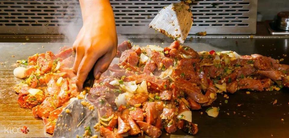 台灣各地串燒烤肉。食記29家|台北燒烤人氣精選超值優惠 (2020.10.13更新)