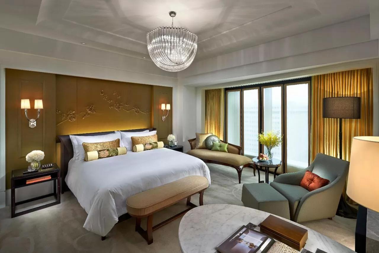 最狂限時3日快閃促銷!米其林推薦最頂級台北文華東方酒店開賣|KLOOK熱門行程最新推薦 @瑪格。圖寫生活