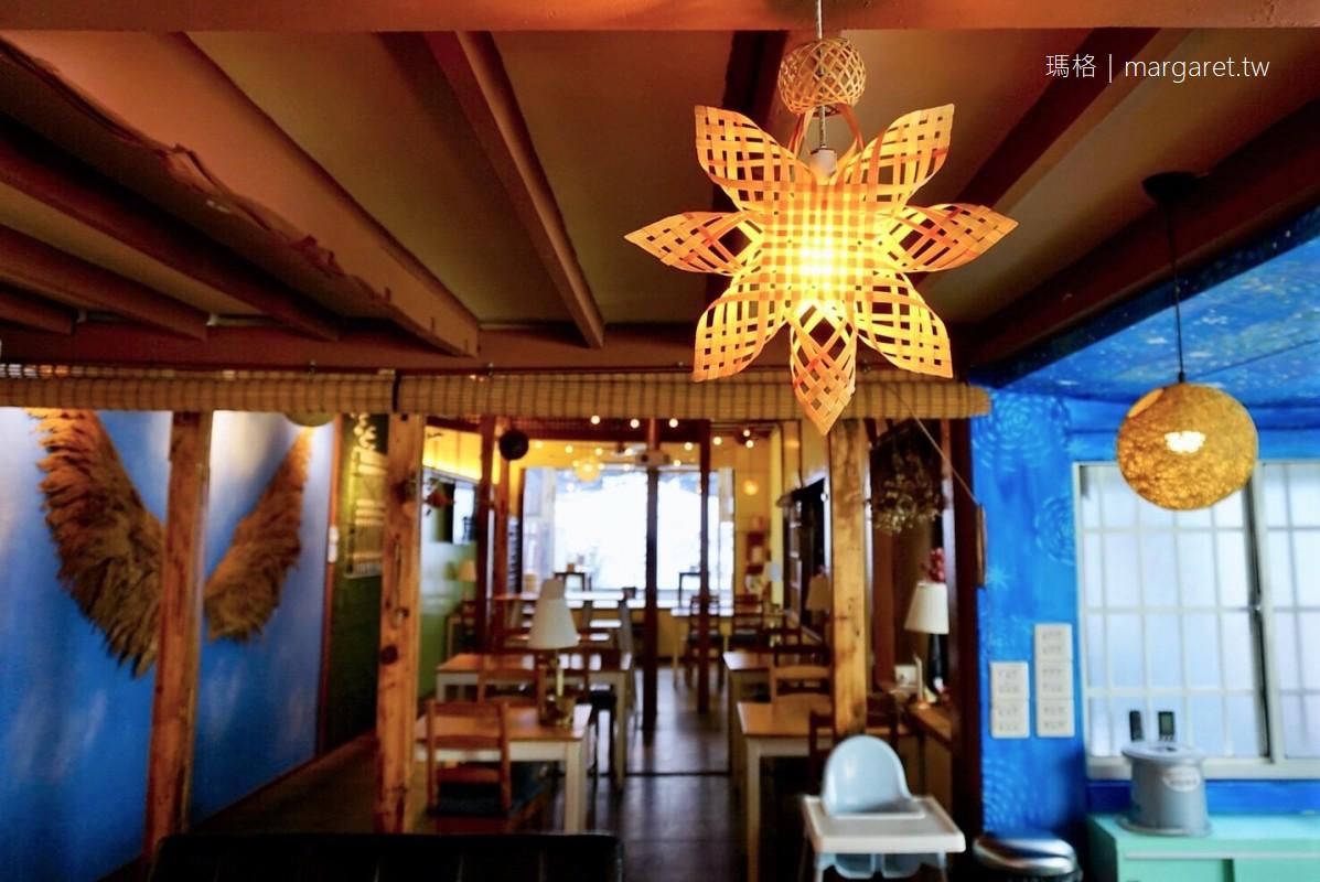 舊時光新鮮事。老屋咖哩專賣|嘉義車站附近美食 #茹茹食記