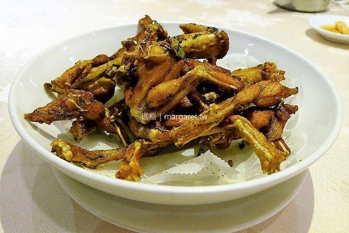 彭園湘菜館。跟左宗棠沒關係的左公雞|台北合菜