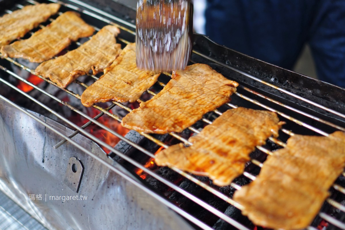 嘉義文化路碳烤三明治。雙料夾蛋口味豐富|6點開賣。週日公休