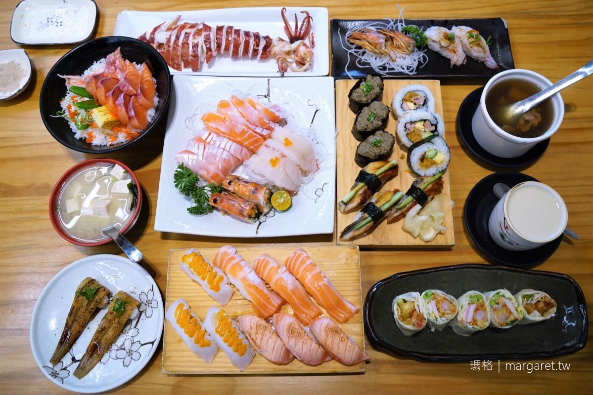 花亭壽司專賣。民雄超值日料 嘉義網友推薦私房美食