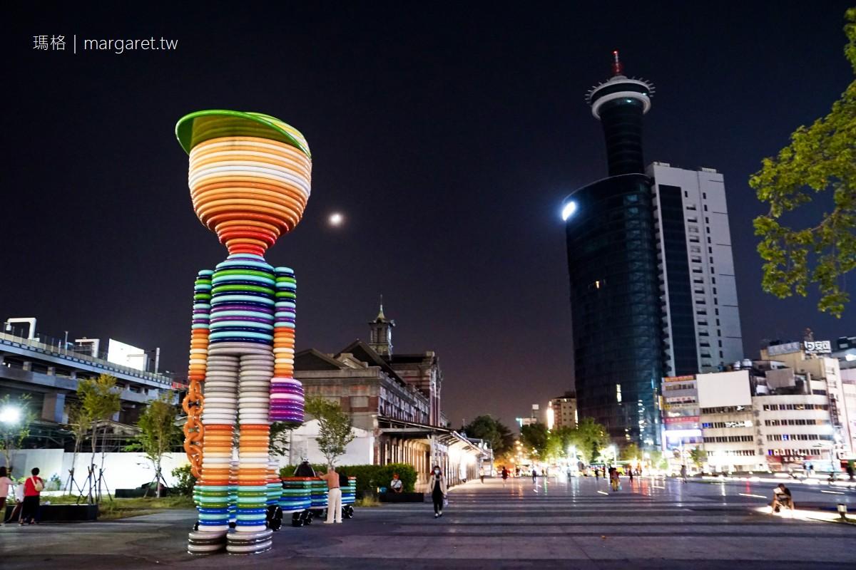 最新推播訊息:台中市舊城區散步路線。古蹟一日遊、美食一日遊提案