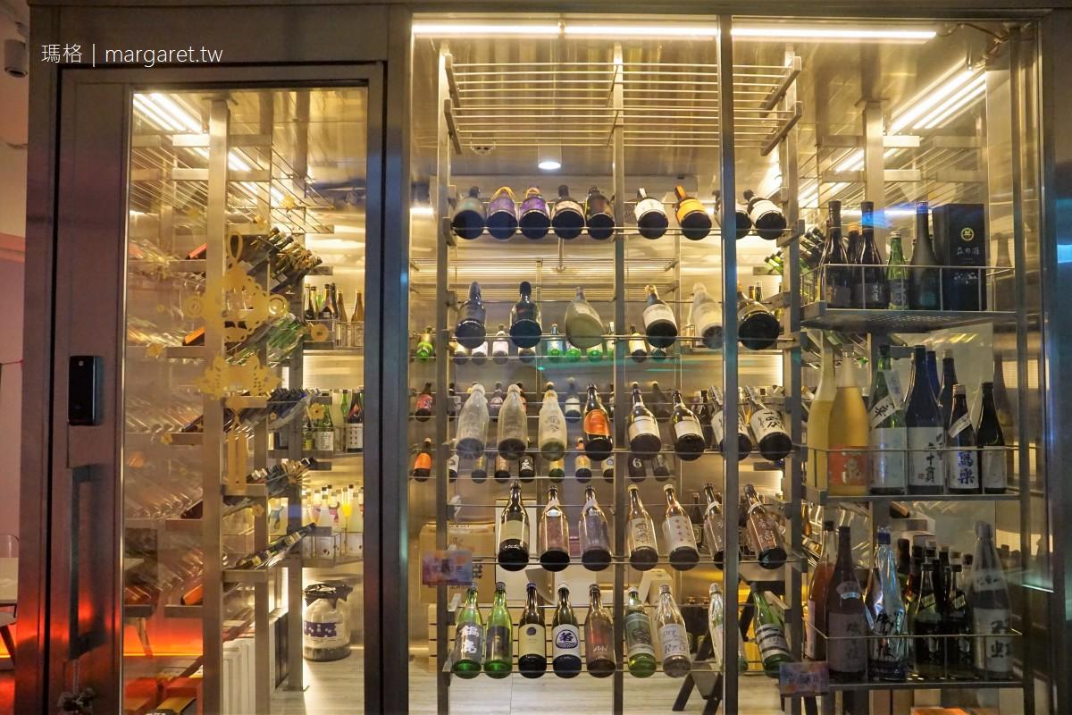SAKEBONO。曙清酒吧|萬華龍山寺附近專業日本酒Bar