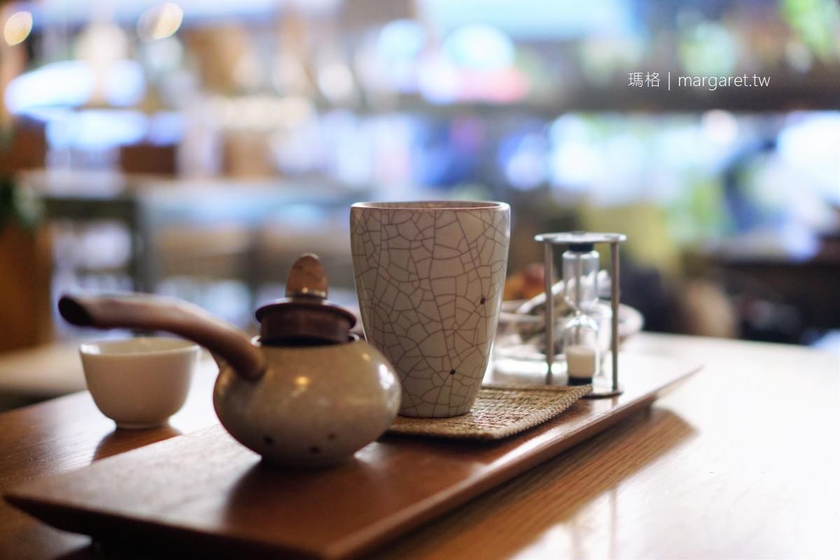 七三茶堂。台北松菸tea time|美好生活從一杯茶開始
