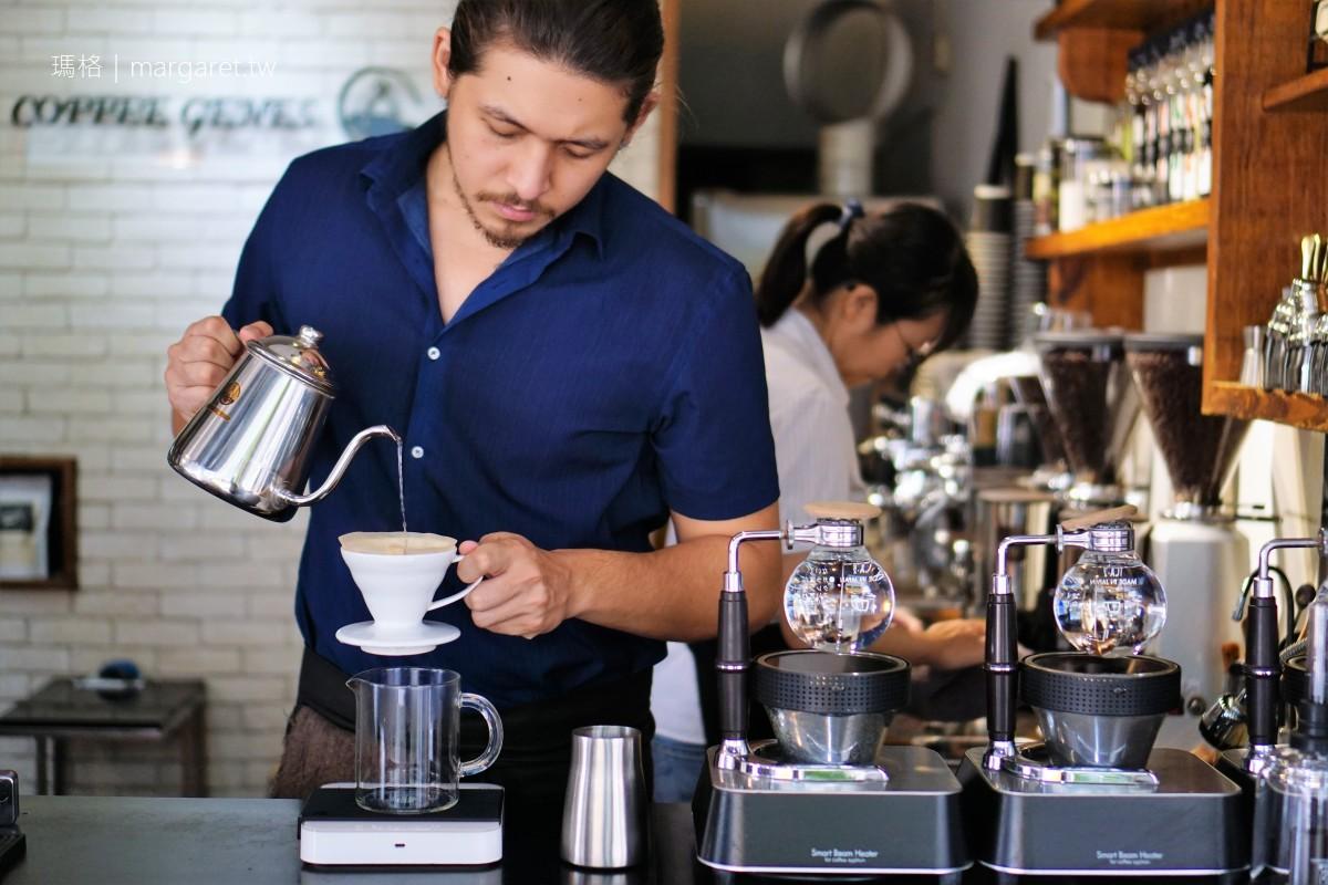 最新推播訊息:台南帥哥咖啡師。高顏值又超值有料的外帶咖啡吧