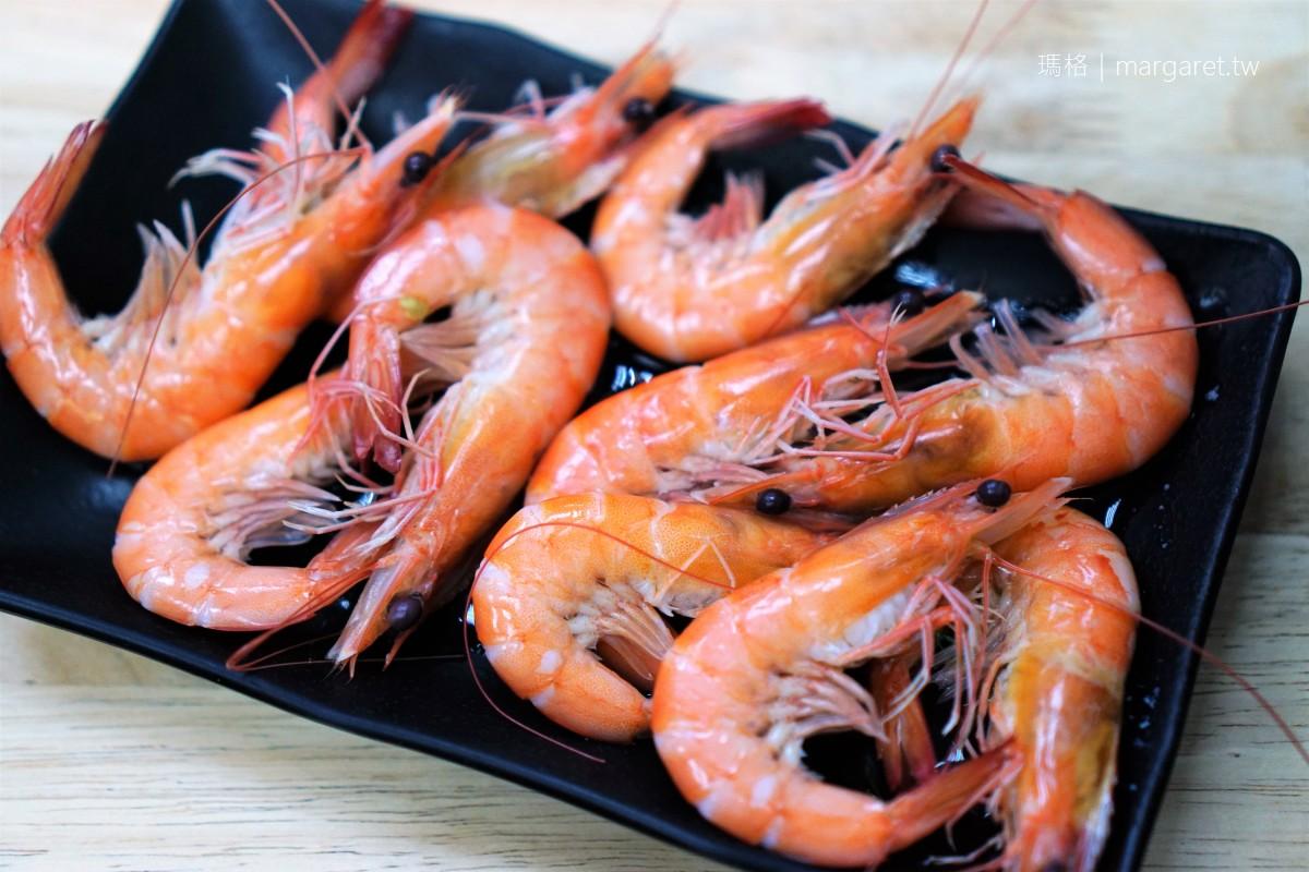 佰九海產粥。新鮮現煮、料比飯多|台南中西區人氣宵夜。從晚餐賣到凌晨