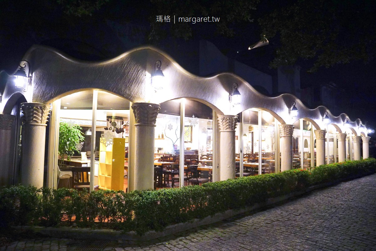花蓮吃到飽晚餐。里拉餐廳|理想大地渡假飯店西式Buffet