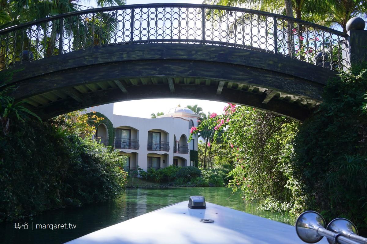 花蓮橋之旅。應許之河16座橋的浪漫漂流|理想大地渡假飯店