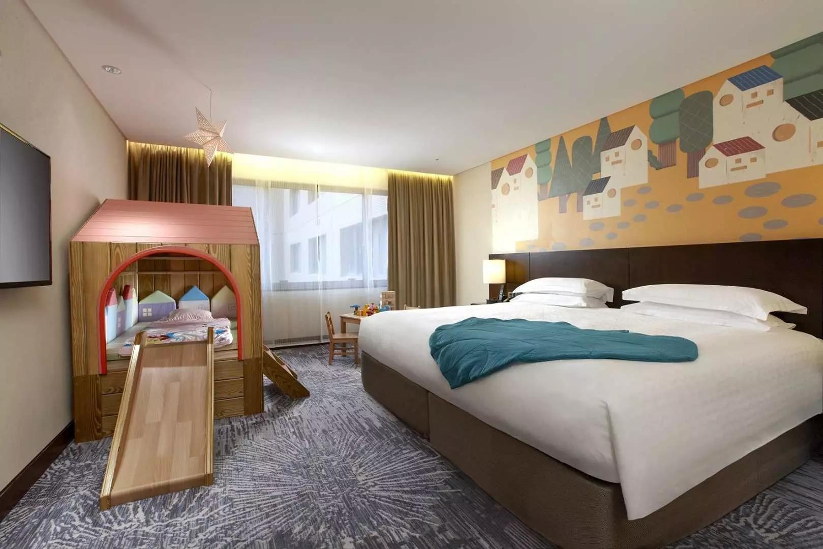 飯店限時促銷預告。最新逢甲設計旅店下殺43折起 KKDay最新熱門推薦