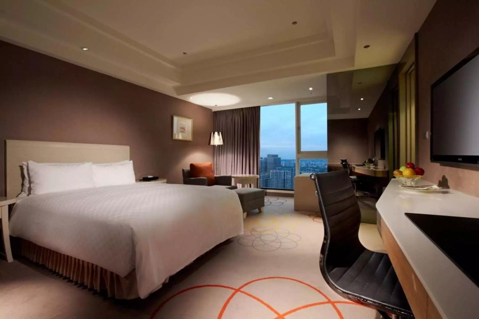 飯店限時促銷預告。最新逢甲設計旅店下殺43折起|KKDay最新熱門推薦
