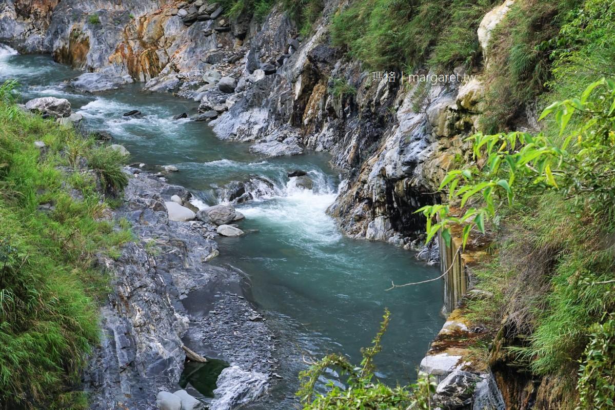 最新推播訊息:遊客變少的廬山,秘境半日遊|沿著塔羅灣溪尋找溫泉頭