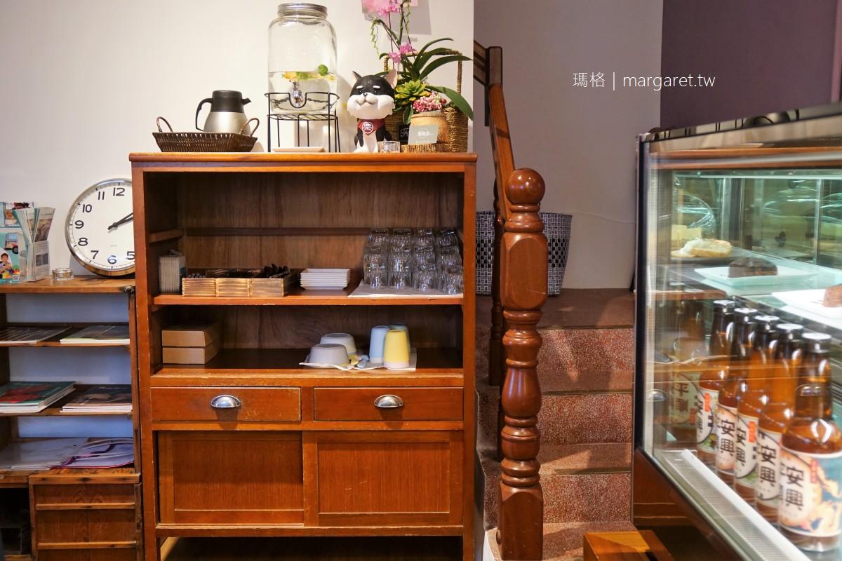 穗穗念。小農料理咖啡簡餐店|宜蘭員山深溝村。穀東俱樂部青松米食